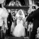 a glittering winer wedding at Ellingham Hall (c) Focal Point Photography (50)