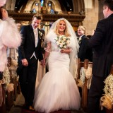 a glittering winer wedding at Ellingham Hall (c) Focal Point Photography (51)