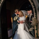 a glittering winer wedding at Ellingham Hall (c) Focal Point Photography (53)