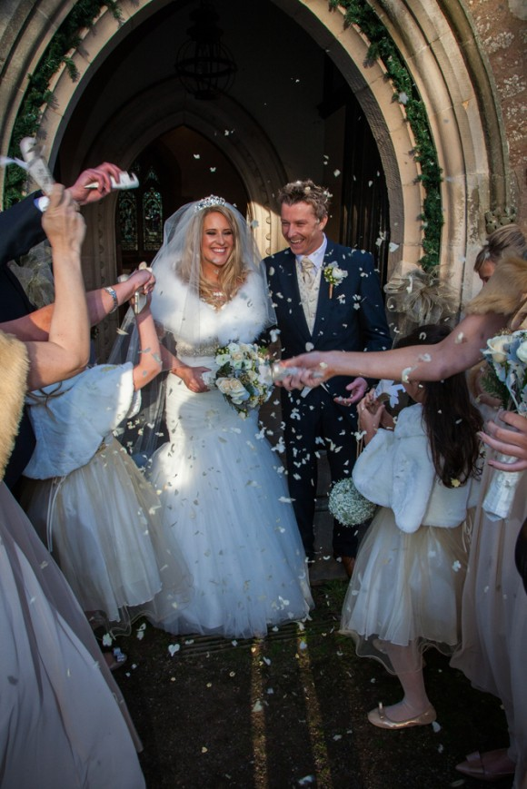 a glittering winer wedding at Ellingham Hall (c) Focal Point Photography (55)
