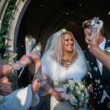 a glittering winer wedding at Ellingham Hall (c) Focal Point Photography (57)
