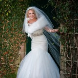 a glittering winer wedding at Ellingham Hall (c) Focal Point Photography (59)