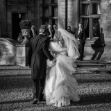 a glittering winer wedding at Ellingham Hall (c) Focal Point Photography (61)