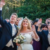 a glittering winer wedding at Ellingham Hall (c) Focal Point Photography (65)