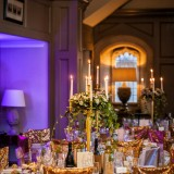a glittering winer wedding at Ellingham Hall (c) Focal Point Photography (74)