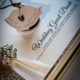 a glittering winer wedding at Ellingham Hall (c) Focal Point Photography (80)