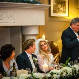 a glittering winer wedding at Ellingham Hall (c) Focal Point Photography (82)