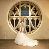 a glittering winer wedding at Ellingham Hall (c) Focal Point Photography (87)