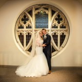 a glittering winer wedding at Ellingham Hall (c) Focal Point Photography (88)