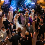 a glittering winer wedding at Ellingham Hall (c) Focal Point Photography (91)
