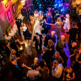a glittering winer wedding at Ellingham Hall (c) Focal Point Photography (92)