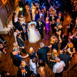 a glittering winer wedding at Ellingham Hall (c) Focal Point Photography (93)