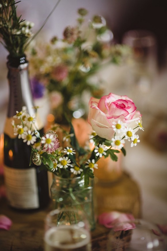 a homemade wedding at Hazlewood Castle by Ian Wallace Photography (35)