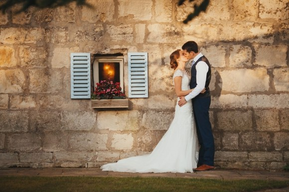 a homemade wedding at Hazlewood Castle by Ian Wallace Photography (49)