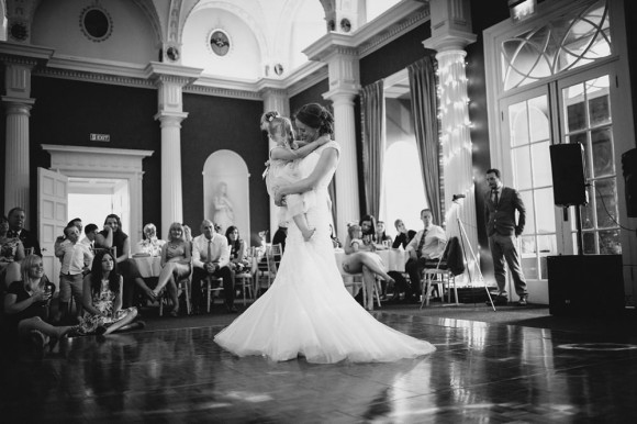 a homemade wedding at Hazlewood Castle by Ian Wallace Photography (55)