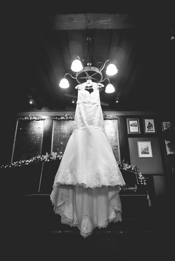 a warm winter wedding at The Belle Epoque (c) Andy Keher (2)
