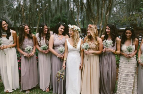 Found on greenweddingshoes.com, photography by Kati Rosado Photography