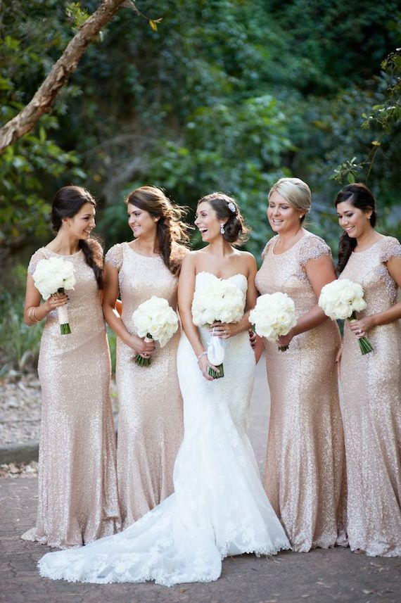Found on weddingchicks.com, Photography by Tealily Photography