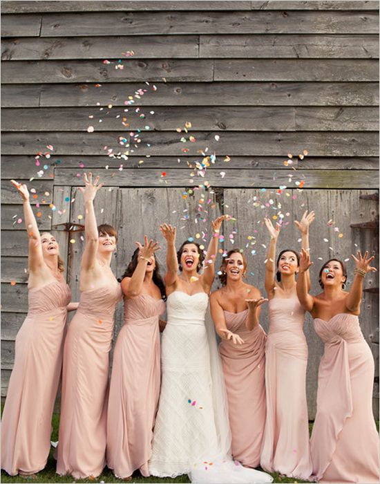 Found on weddingchicks.com, photography by Peaches & Mint