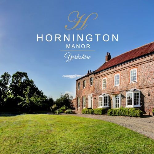 Hornington Manor