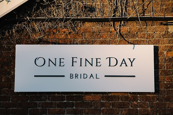 One Fine Day Bridal (10)