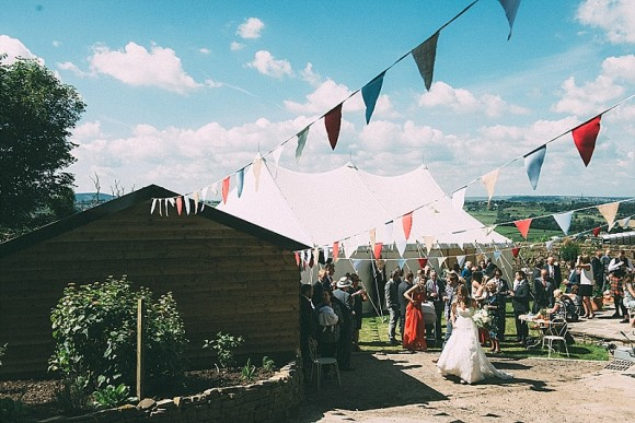 a DIY wedding at home (c) Ed Godden Photography (34)