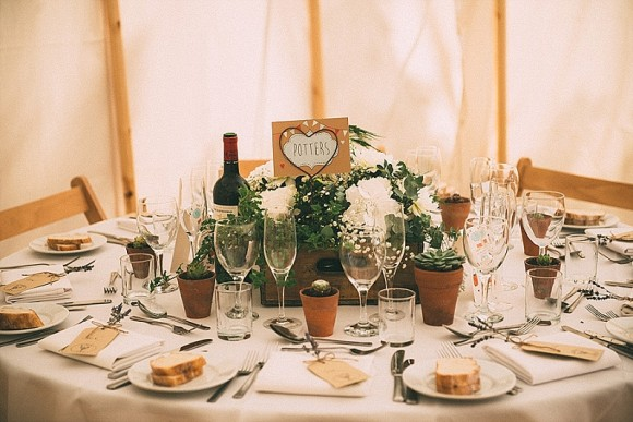 a DIY wedding at home (c) Ed Godden Photography (36)
