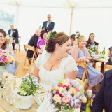 a bright and beautiful Papakata wedding (c) Carly Bevan Photography (50)
