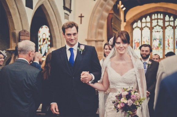 a classy wedding at Hassop Hall (c) Kate Cooper Photography (21)
