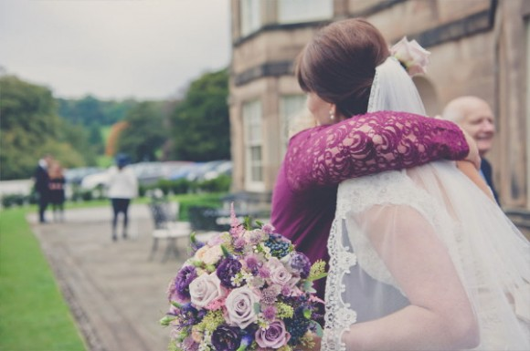a classy wedding at Hassop Hall (c) Kate Cooper Photography (39)