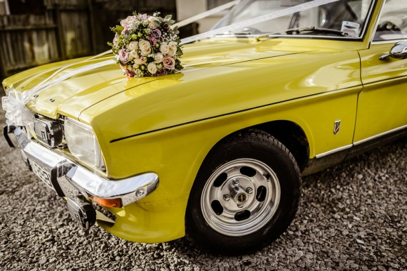 a cute and quirky wedding at Rowton Hall (c) Pixies In The Cellar  (3)
