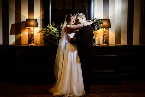 a cute and quirky wedding at Rowton Hall (c) Pixies In The Cellar  (42)