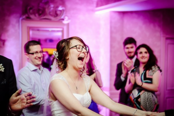 a cute and quirky wedding at Rowton Hall (c) Pixies In The Cellar  (48)