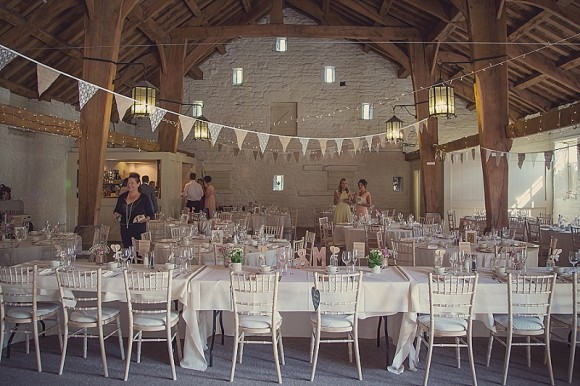 a pretty pink wedding at East Riddlesden Hall (c) Lissa Alexandra Photography (49)