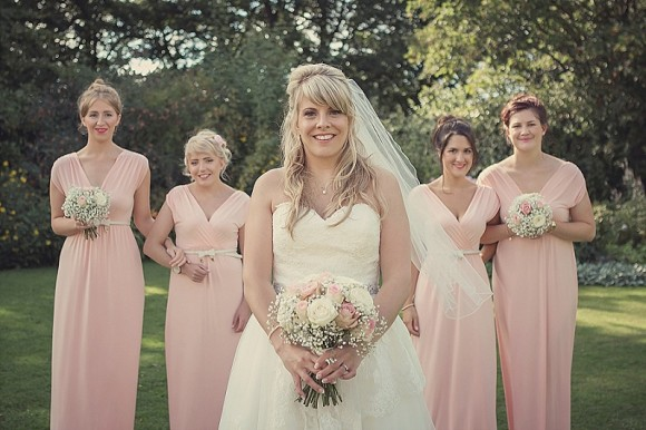 a pretty pink wedding at East Riddlesden Hall (c) Lissa Alexandra Photography (77)