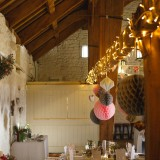 a pretty pink wedding at East Riddlesden Hall (c) Weddings by Smith  (18)