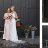 a pretty pink wedding at East Riddlesden Hall (c) Weddings by Smith  (33)