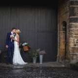 a pretty pink wedding at East Riddlesden Hall (c) Weddings by Smith  (34)