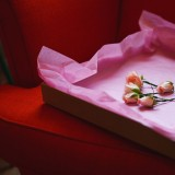a pretty pink wedding at East Riddlesden Hall (c) Weddings by Smith  (9)