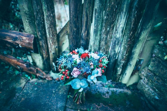 a pretty winter wedding at bashall barn (c) Fairclough Photography (11)