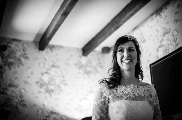 a relaxed and intimate wedding in Helmsley (c) James Tracey Photography (11)
