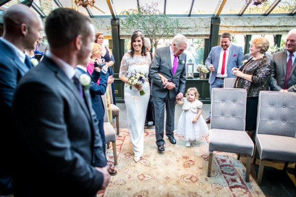 a relaxed and intimate wedding in Helmsley (c) James Tracey Photography (13)