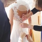 a winter wedding at samlesbury hall (c) Rachel Joyce Photography (10)