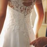 a winter wedding at samlesbury hall (c) Rachel Joyce Photography (11)