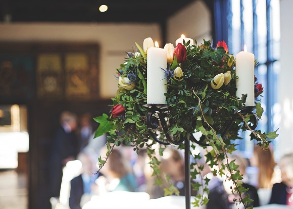 a winter wedding at samlesbury hall (c) Rachel Joyce Photography (20)