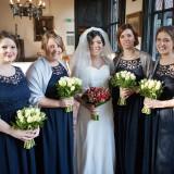 a winter wedding at samlesbury hall (c) Rachel Joyce Photography (21)