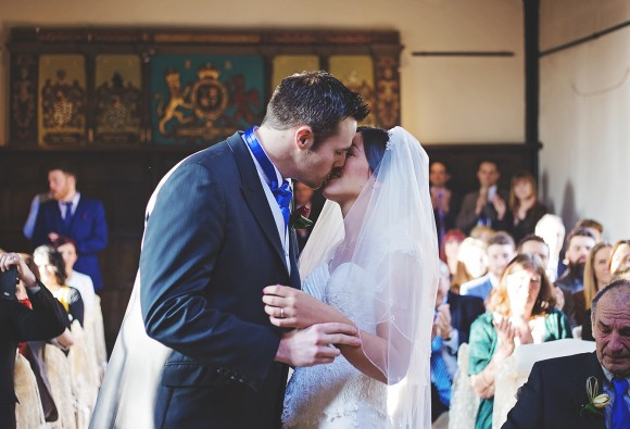 a winter wedding at samlesbury hall (c) Rachel Joyce Photography (27)