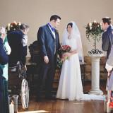 a winter wedding at samlesbury hall (c) Rachel Joyce Photography (29)