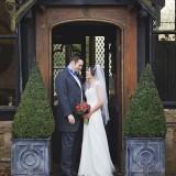 a winter wedding at samlesbury hall (c) Rachel Joyce Photography (39)