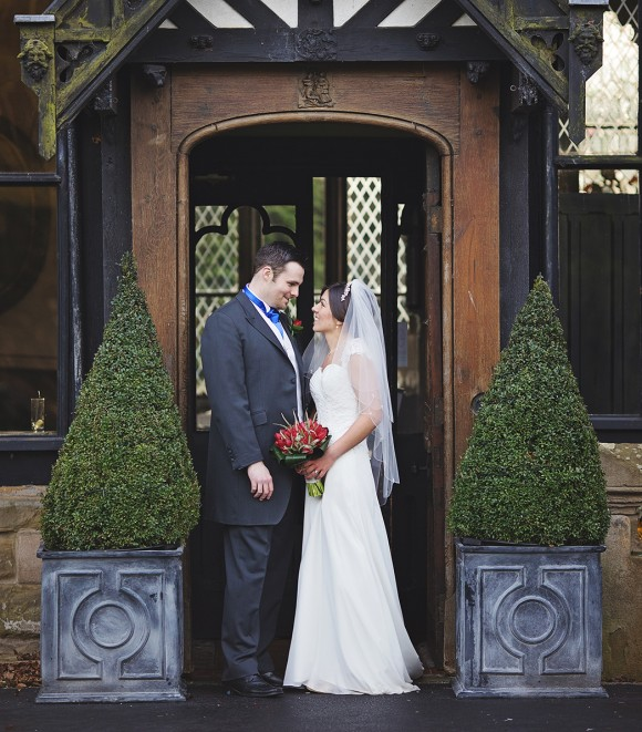 a winter wedding at samlesbury hall (c) Rachel Joyce Photography (39)